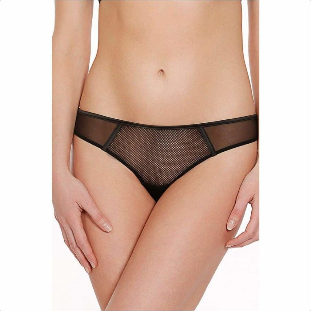 Collection Libertine Tanga - Bottom Lingerie Theory Lingerietheory.com