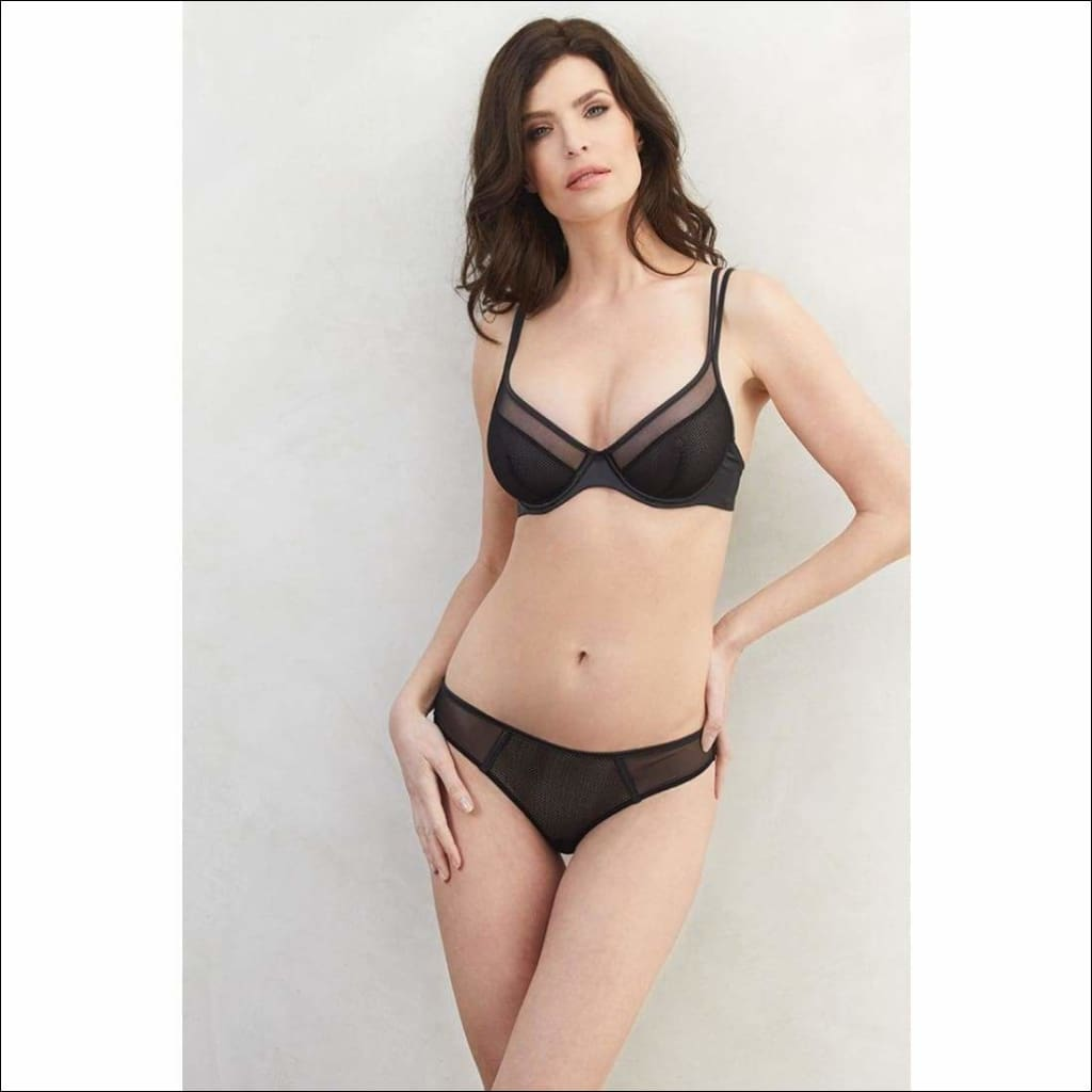 Collection Libertine Underwire Bra - Bra Lingerie Theory Lingerietheory.com