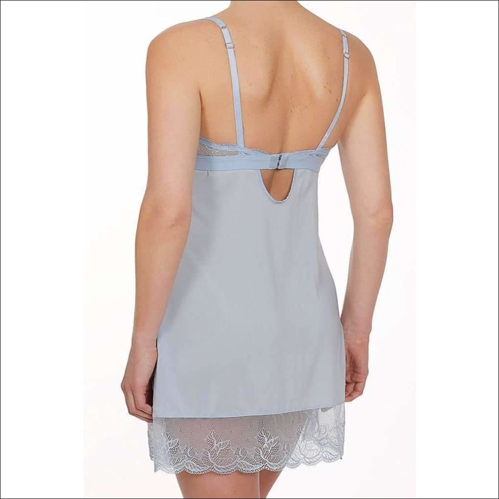 Collection Mademoiselle Babydoll - Babydoll Lingerie Theory Lingerietheory.com