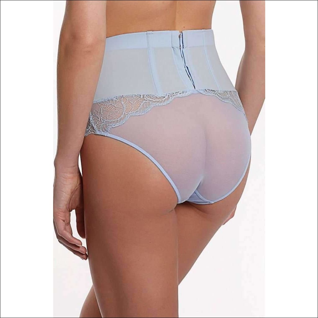 Collection Mademoiselle Highwaist - Bottom Lingerie Theory Lingerietheory.com