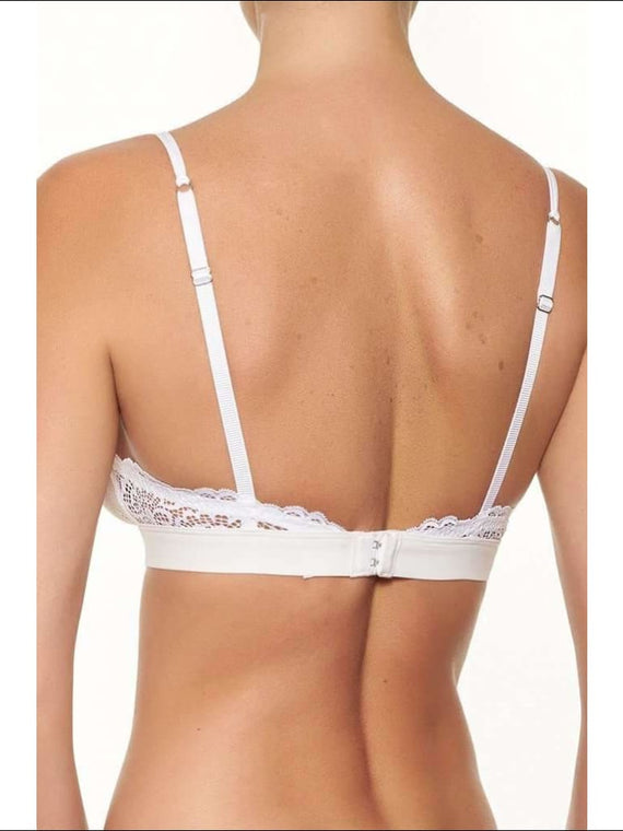 Collection Martini Triangular Bra - Bra Lingerie Theory Lingerietheory.com