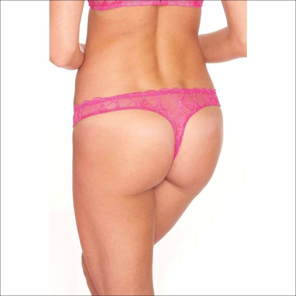 Collection Pixi Sticks Thong - Bottom Lingerie Theory Lingerietheory.com