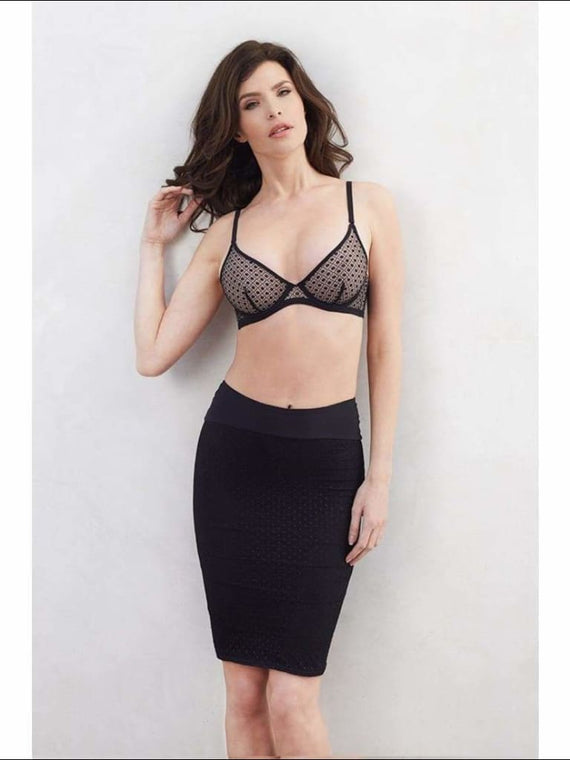 Collection Rendez-Vous Underwire Bra - Bra Lingerie Theory Lingerietheory.com
