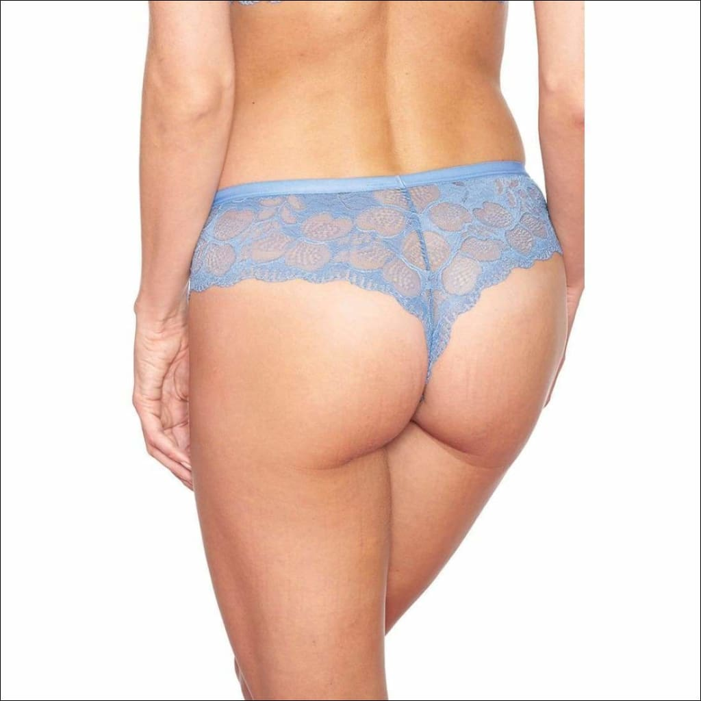 Collection Sweethearts Tanga - Bottom Lingerie Theory Lingerietheory.com