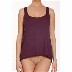 Douceur Collection Trapeze Top
