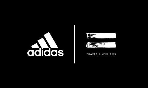 adidas by Pharrell Williams
