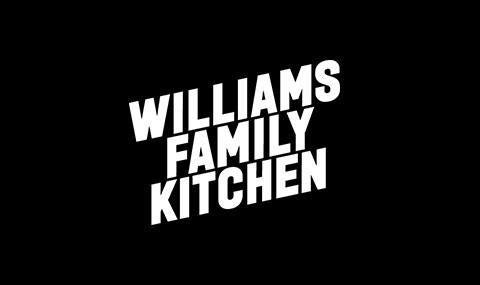Williams Family Kitchen