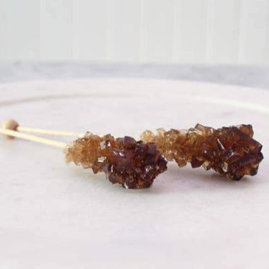 Rock Sugar Swizzle Stick