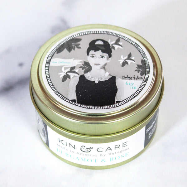Icon Candles