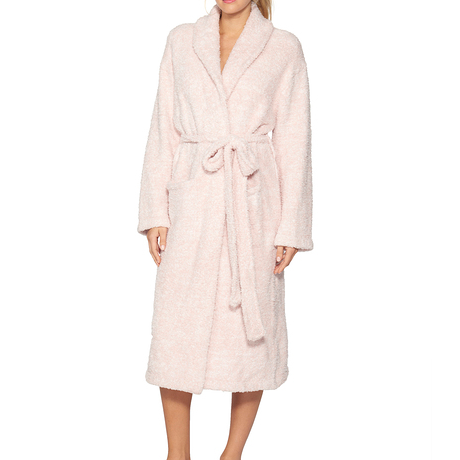 Barefoot Dreams CozyChic Heathered Robe