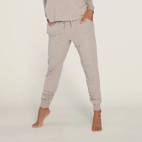 Luxe Lounge Joggers