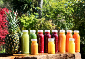 3 day cleanse package