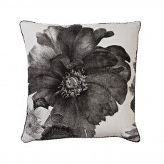 GARDEN BLACK CUSHION