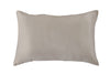 LATTE 100% PURE MULBERRY SILK ENVELOPE STYLE PILLOWCASE
