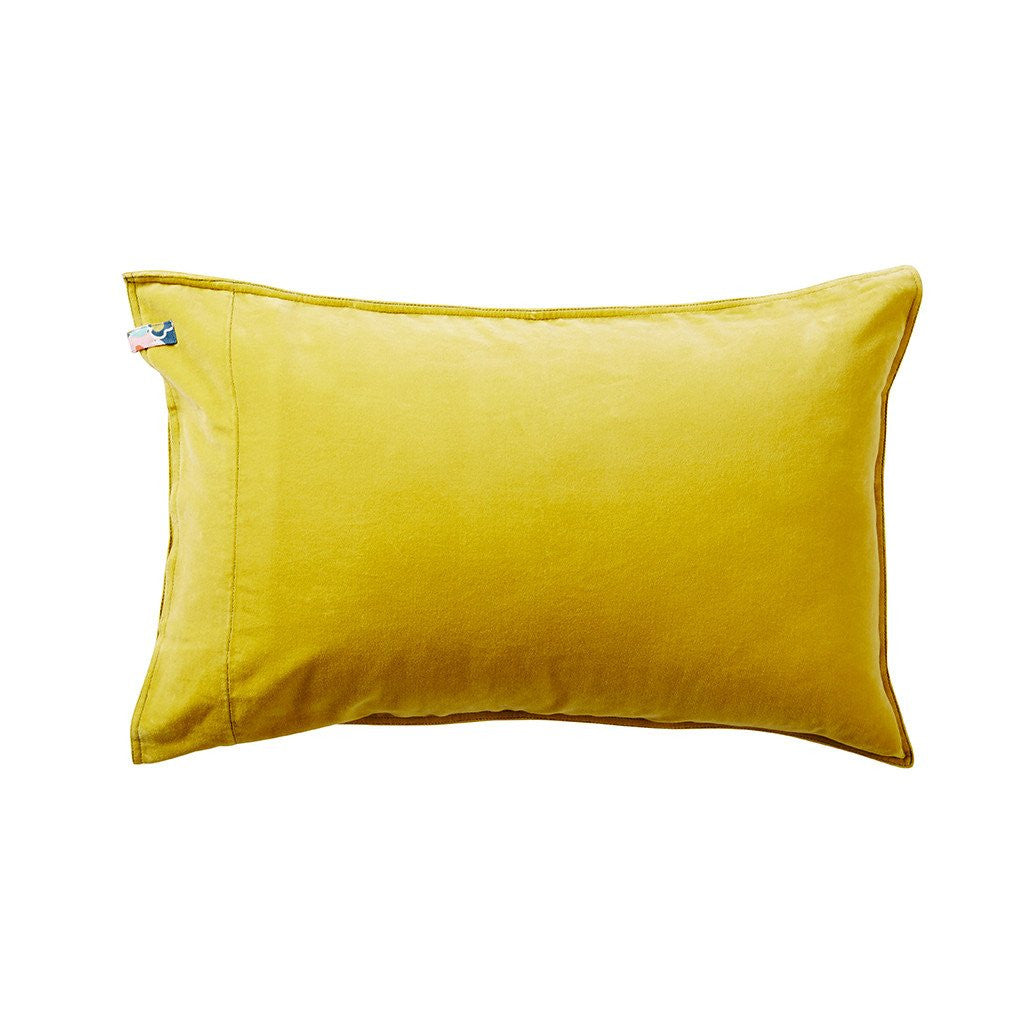 GISELLE PILLOWCASE-DANDELION