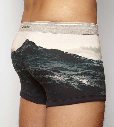 OCEAN BOXER BRIEF
