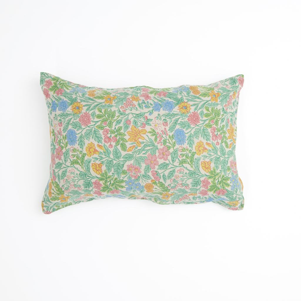 GARDEN STANDARD PILLOWCASE SET