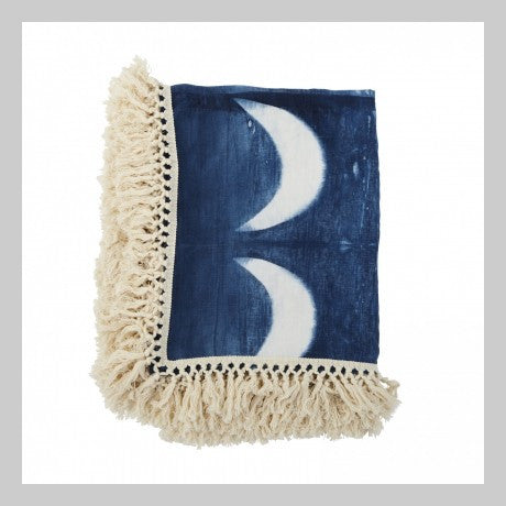 MOON PHASE RADIANCE THROW