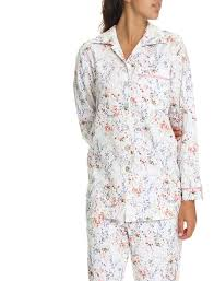 YOLLY FLANNEL PJ SET