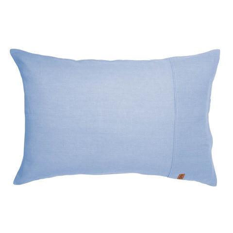 SKY LINEN PILLOWCASE SET 2P