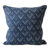 PANAMA DENIM LINEN CUSHION