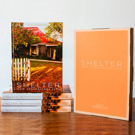 SHELTER HOW AUSTRALIANS LIVE