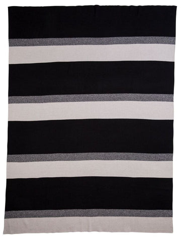 THE PICNIC STRIPE CLASSIC BLANKET