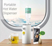 Portable Hot Water Dispenser