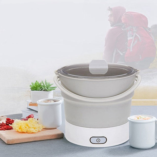 Portable Hot Pot