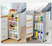 Portable Kitchen Shelf