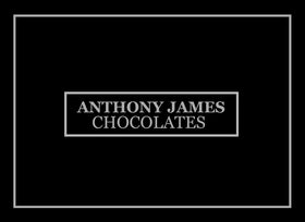 Anthony James Chocolates
