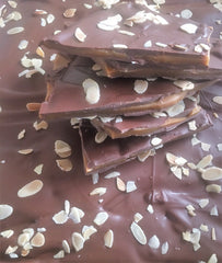 Anthony James Chocolates   Luxury Office Treats Buttercrunch Toffee