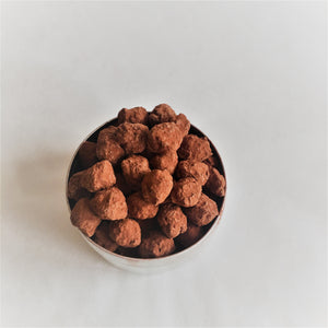 Arabica Coffee & Spice Milk Chocolate Covered Hazelnut Nuts 150g