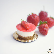 Load image into Gallery viewer, Cheesecake Fragola