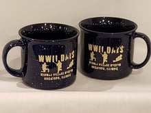 Load image into Gallery viewer, WWII Days Classic Mug
