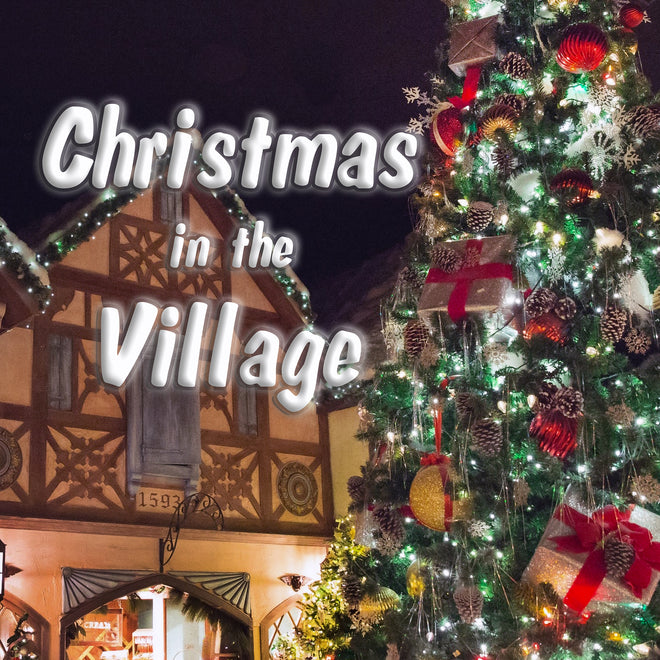 Christmas in the Village