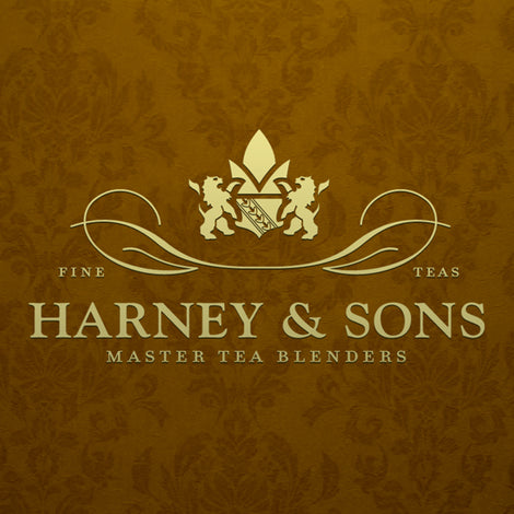 Harney and Sons Tea