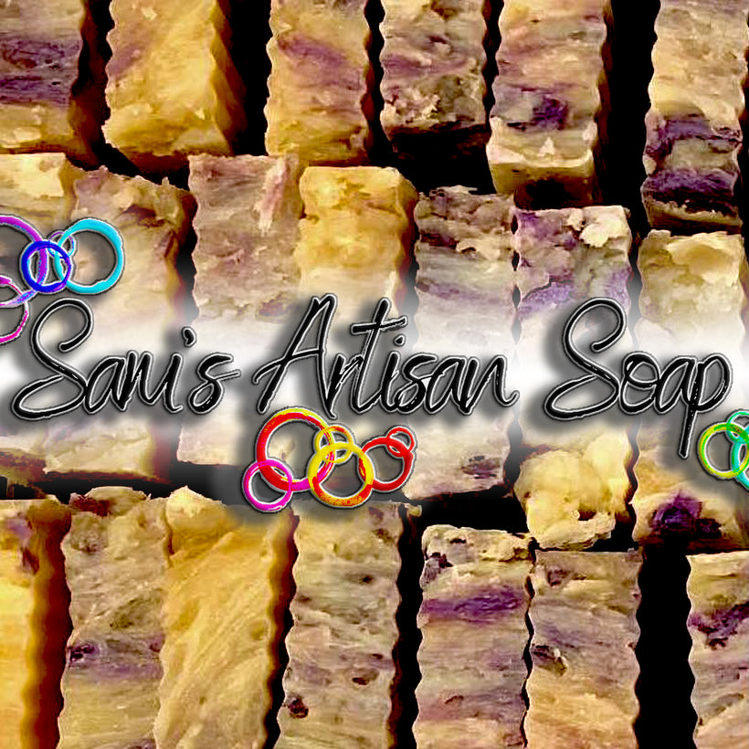 Sam's Artisan Soap