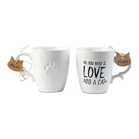 Cat Coffee/Tea Mug