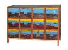 12 Drawer Peter Chests