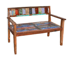 2 Seater KK Benches