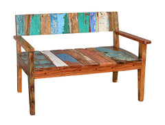 2 Seater Standard Benches