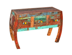 Chinese 3 Drawer