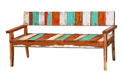 3 Seater Standard Benches