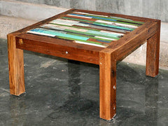 Coffee Tables Finger