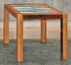 Finger Framed Table 32x32