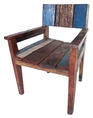 Achmad Arm Chair