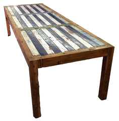 KK Dining Table 118x39