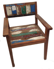 KK Ketut Arm Chair