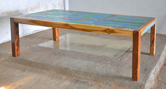 KK Dining Table 98x39